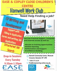 Hanwell Work Club